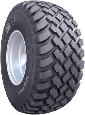 Ride Max FL 690 Flotation Tires